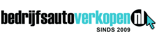 Verkoop uw bedrijfsauto